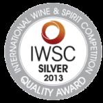 IWSC-silver-2013